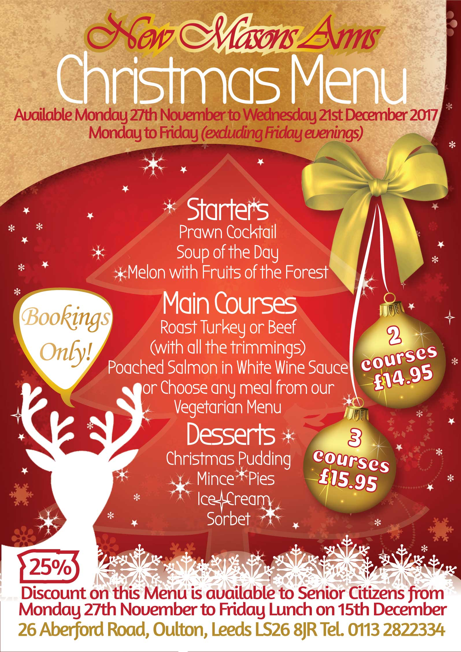 new-masons-Christmas-2017-menu